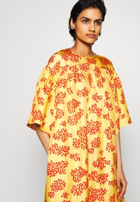 Lovechild - COSIMA - Robe d'été - yellow - 4