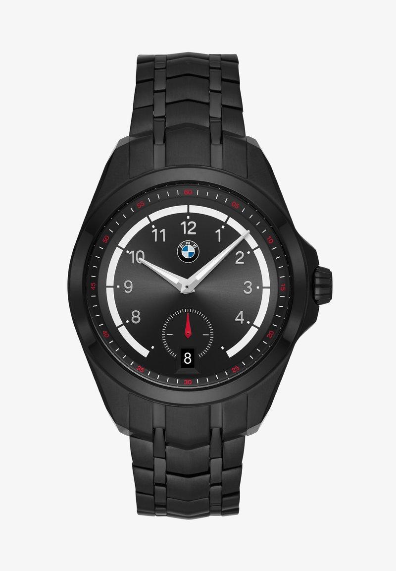 BMW - Montre à affichage digital - black