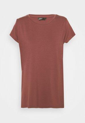 ONLGRACE  - T-Shirt basic - apple butter