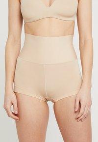 Maidenform - SHAPING BOYSHORT TAME YOUR TUMMY - Shapewear - nude - 0