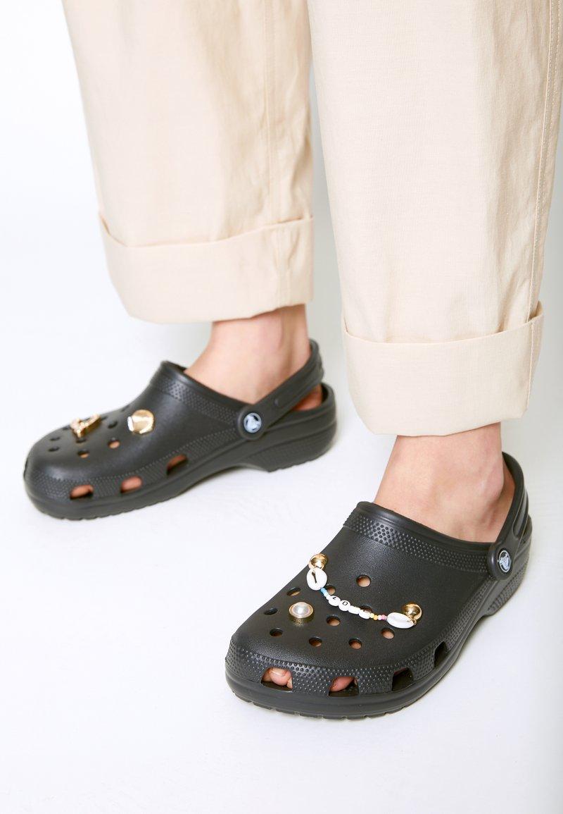Crocs - JIBBITZ ELEVATED 5 PACK - Autres accessoires - multi coloured