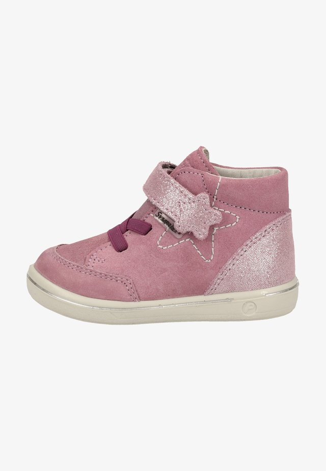 Babyschoenen - purple 322