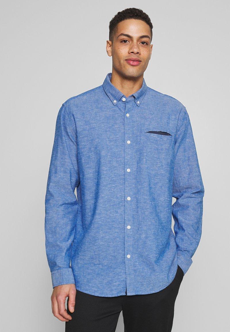 Esprit - Hemd - light blue