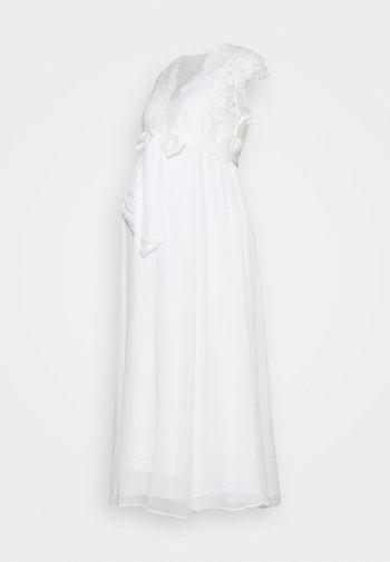 BRIDAL DRESS - Abito da sera - snow white