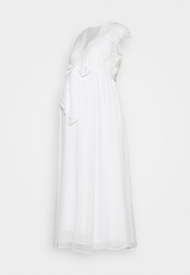 IVY & OAK Maternity - BRIDAL DRESS - Occasion wear - snow white