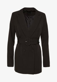 New Look - Short coat - black - 0