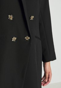River Island Plus - Blazer - black - 4
