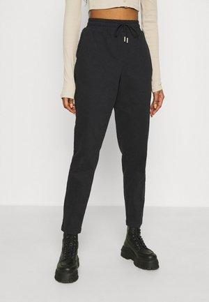 NMSWAY ANTIFIT PANTS - Bukse - black