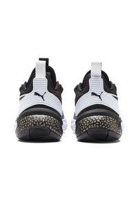 Puma - Scarpe da basket - puma black - 3
