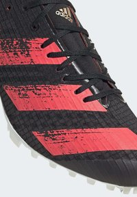 adidas Performance - ADIZERO FINESSE SPIKES - Spikes -  black - 9