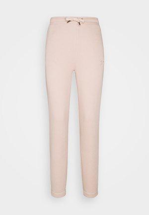Pyjama bottoms - vapor rose