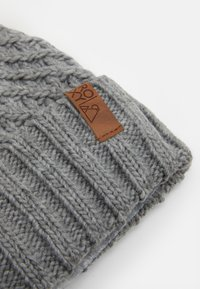 Roxy - BLIZZARD BEANIE - Beanie - heather grey - 3