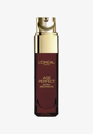 AGE PERFECT EXTRA-RICH MANUKA SERUM 30ML - Serum - -