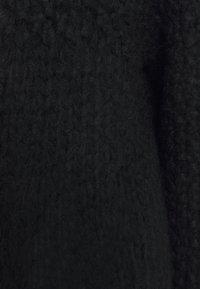 Missguided Tall - CARDIGAN - Cardigan - black - 2