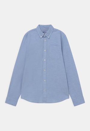 JJEOXFORD JR - Shirt - cashmere blue
