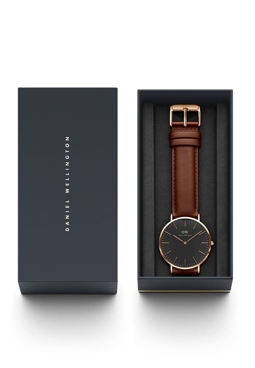 Homme Classic St Mawes 40mm - Montre