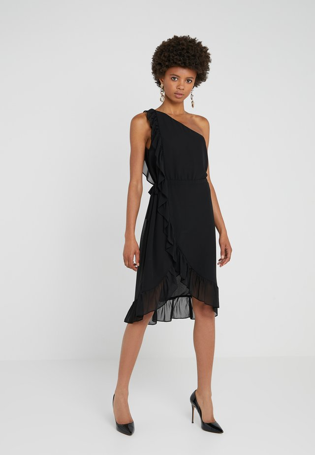 ROSALINA KENDRA DRESS - Cocktail dress / Party dress - black