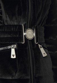 Guess - THEODORA JACKET - Winter jacket - jet black - 5