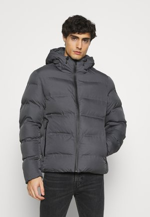 SUHIGH - Winter jacket - anthracite