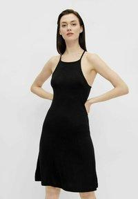Pieces - Cocktail dress / Party dress - black - 0