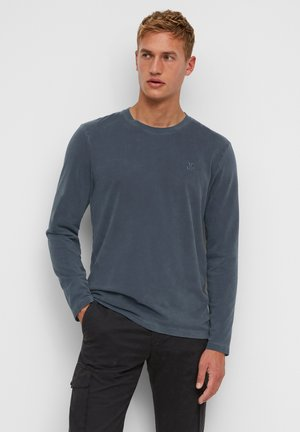 IN SOFTER QUALITÄT - Long sleeved top - total eclipse