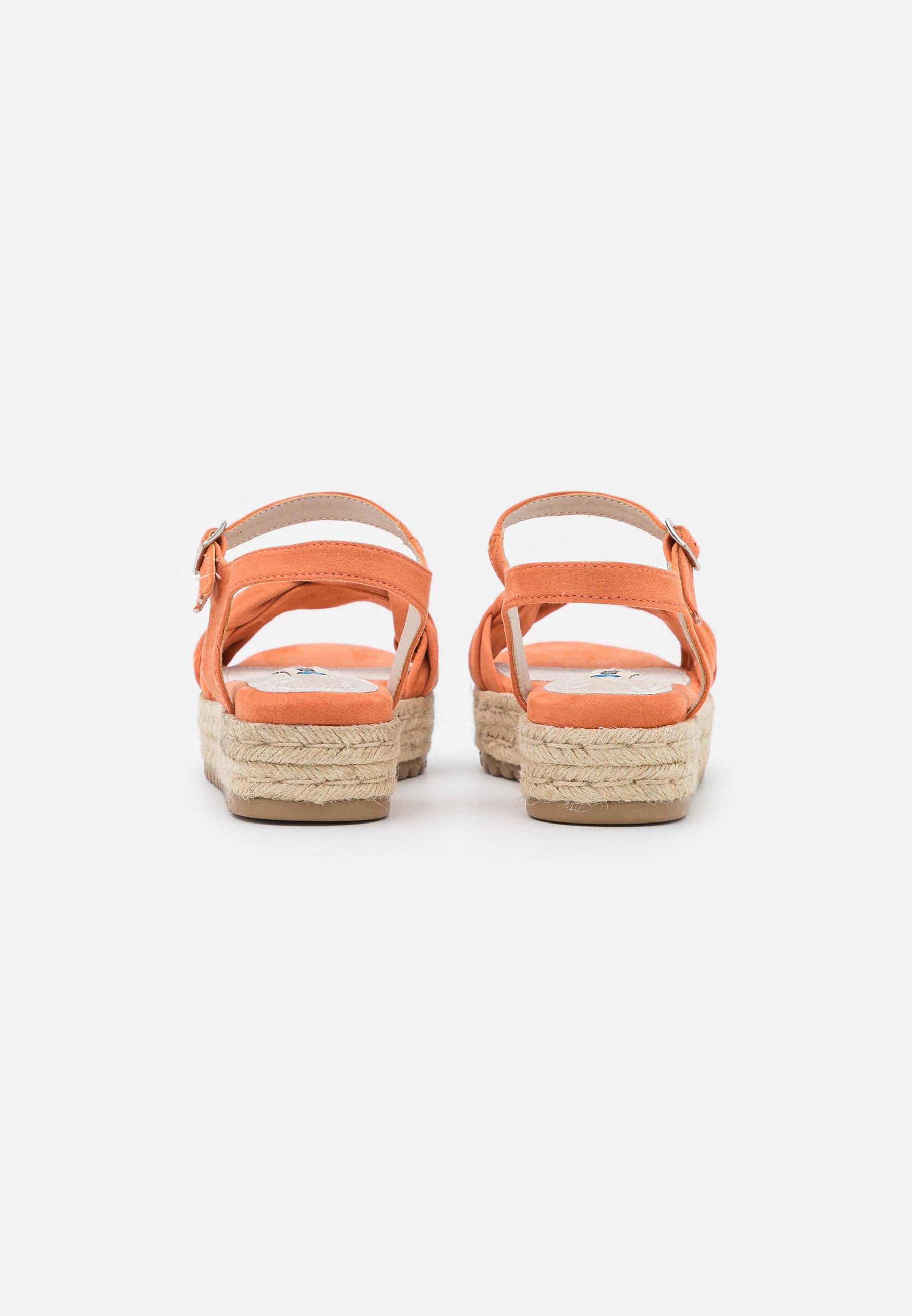Women AMELIE - Platform sandals
