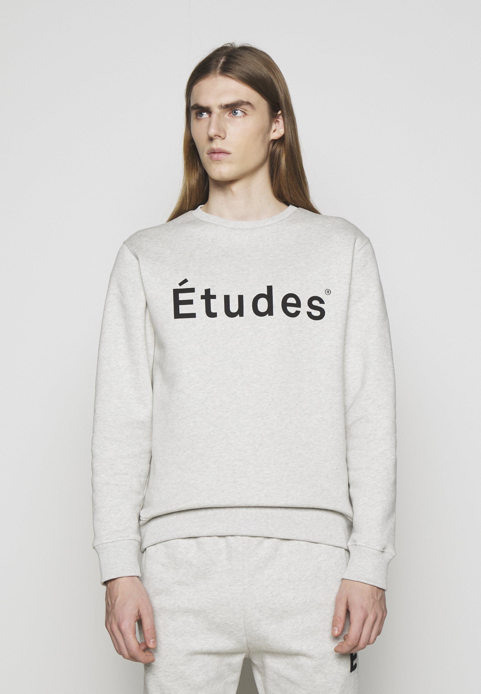 Men STORY ETUDES UNISEX - Zip-up sweatshirt