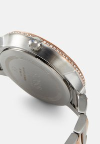 BOSS - SIGNATURE - Hodinky - silver-coloured/rose gold-coloured - 2