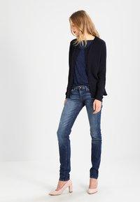 edc by Esprit - OCS 5  - Jeans Slim Fit - blue dark wash - 1