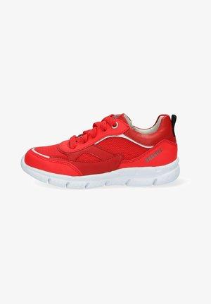 MICH MALTA  - Trainers - red