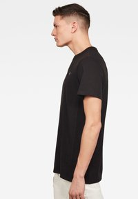 G-Star - PREMIUM CORE R T S\S - T-shirt basic - black - 2