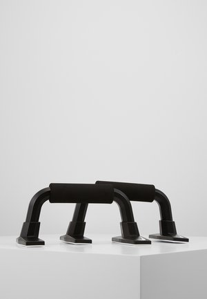 PUSH UP GRIP  - Kuntoilutarvikkeet - black/white