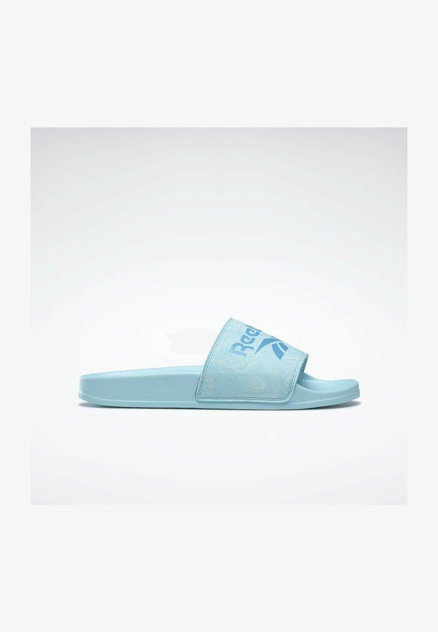 FULGERE - Badslippers - blue