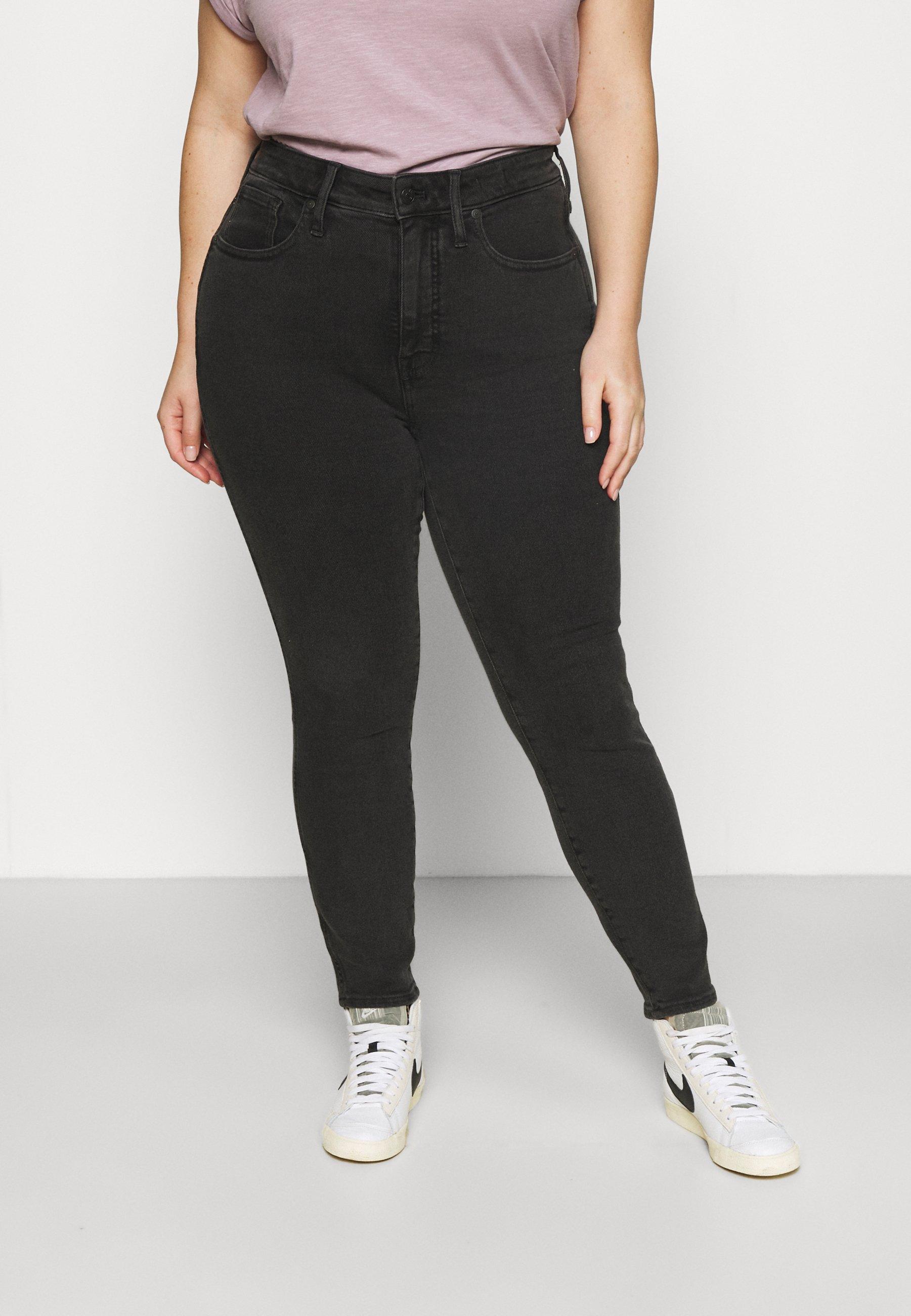 Women SKINNY FLARE - Jeans Skinny Fit