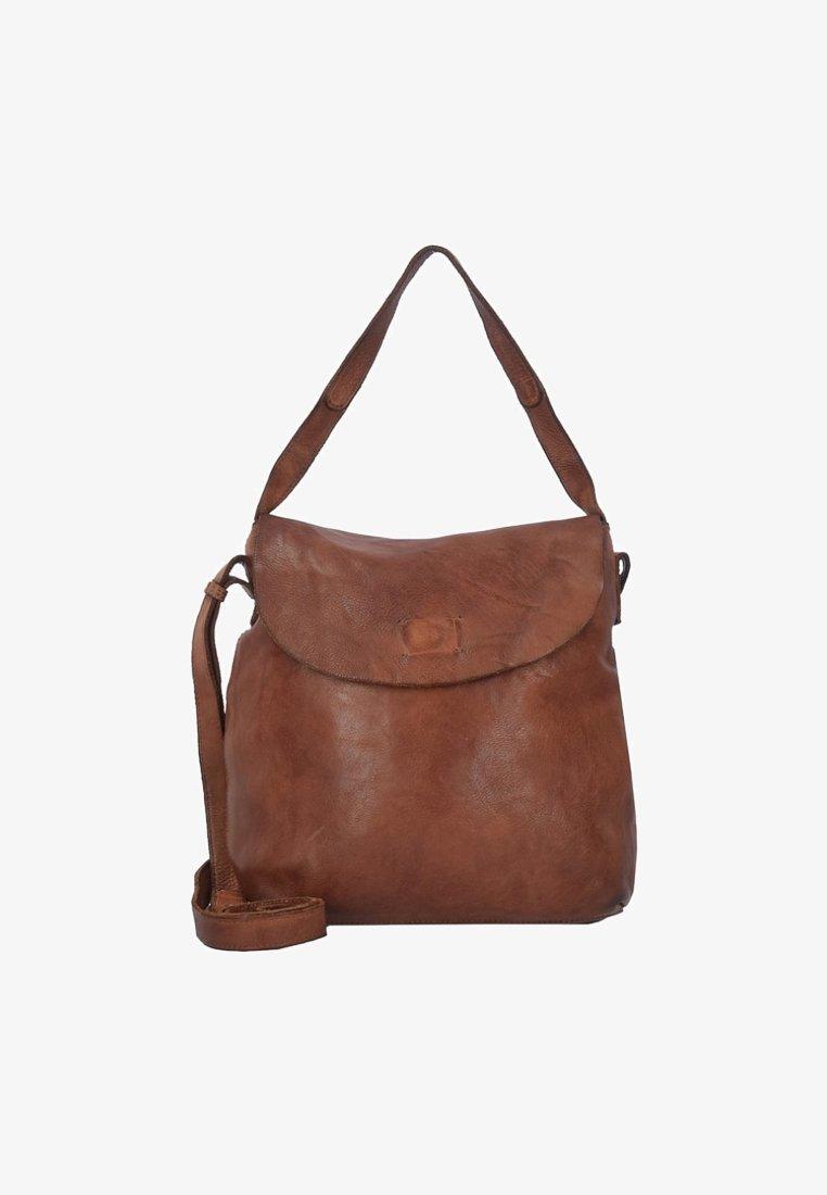 Harold's - Across body bag - cognac