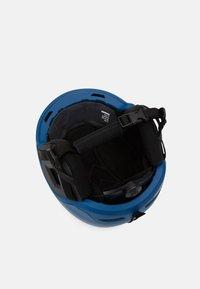 Flaxta - EXALTED UNISEX - Kask - dark blue/dust blue - 5