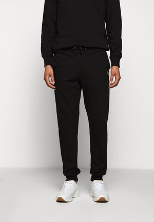 MENS JOGGER - Tracksuit bottoms - black