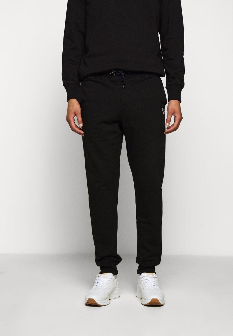 PS Paul Smith - MENS JOGGER - Teplákové kalhoty - black