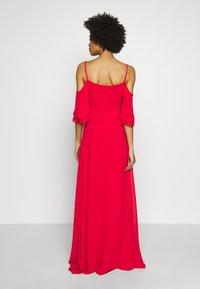 Trendyol - Robe de cocktail - red - 2
