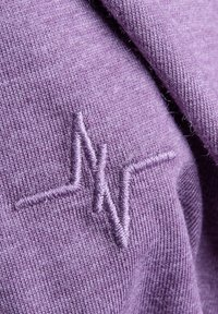 Spitzbub - ARTHUR - Basic T-shirt - purple - 4