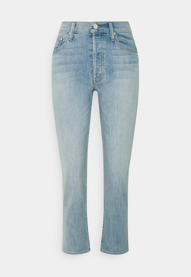 THE TOMCAT - Slim fit jeans - light blue