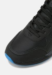 ALDO - CERVAES - Sneaker low - black - 4