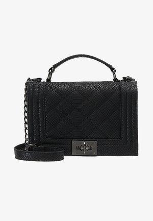 MIA BAG - Skulderveske - mottled black