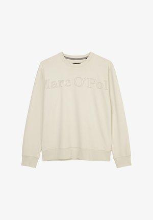 SOFTEM ORGANIC - Sweatshirt - puritan