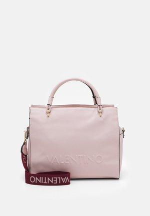 PRUNUS - Handbag - rosa