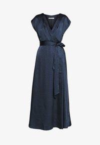 Love Copenhagen - LORETTA DRESS LONG - Maxi dress - maritime blue - 4
