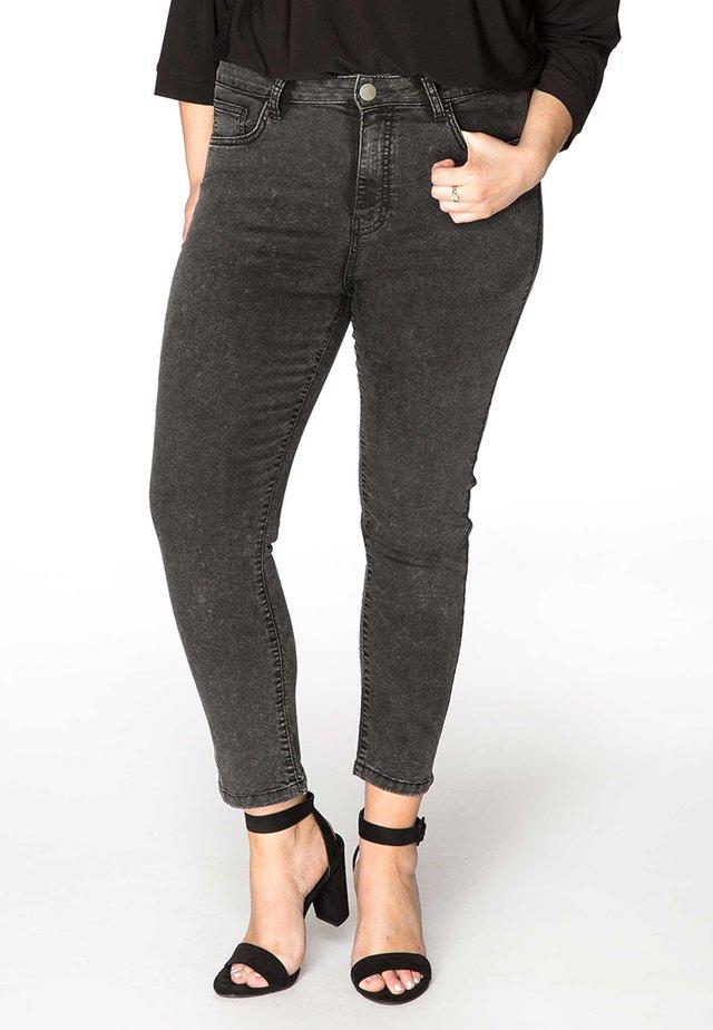 Jean slim - grey washed