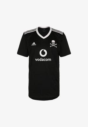 ORLANDO PIRATES TRIKOT  - Sports shirt - black