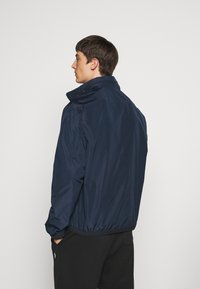 Polo Ralph Lauren - AMHERST  - Summer jacket - aviator navy