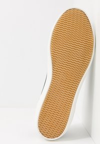 Lacoste - LEROND - Sneakers - dark green/offwhite - 4
